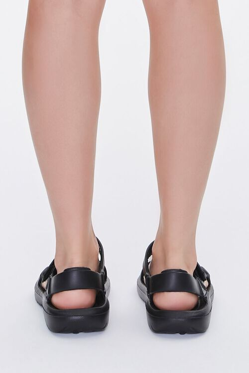 Structured Outdoor Sandals, image 3
