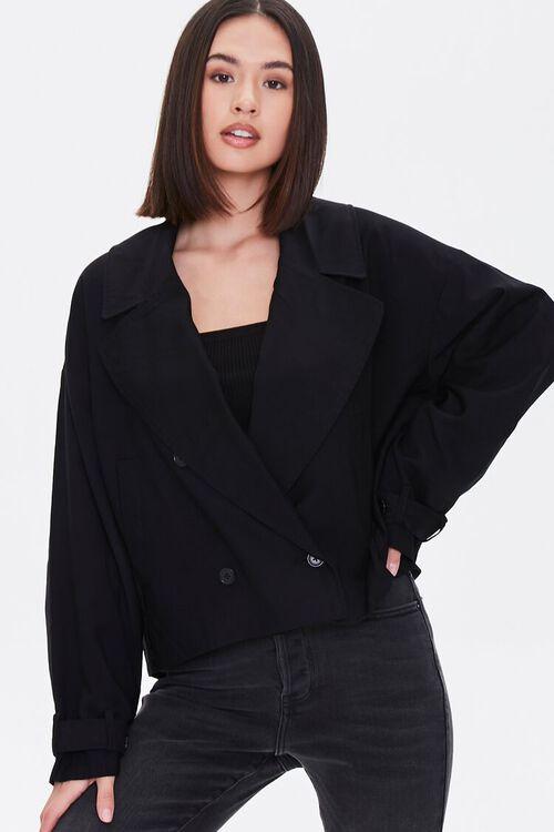 Double-Breasted Jacket, image 5