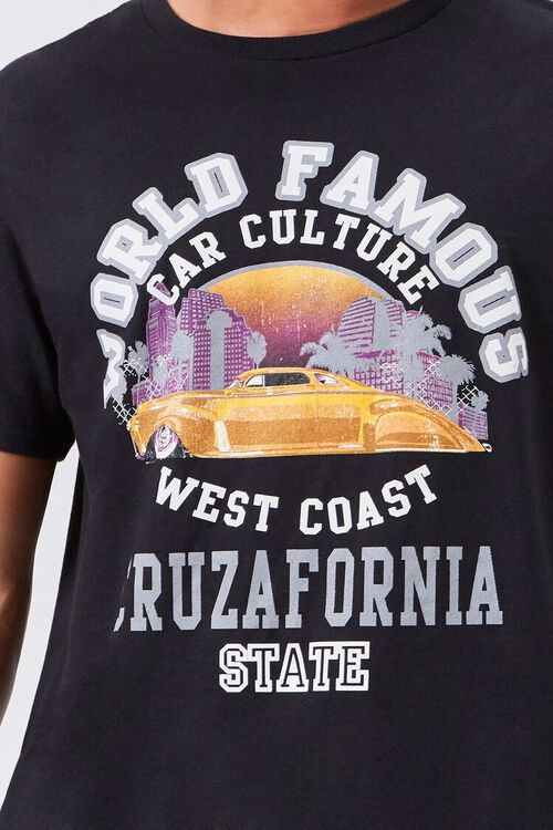 Car Culture Graphic Tee, image 5