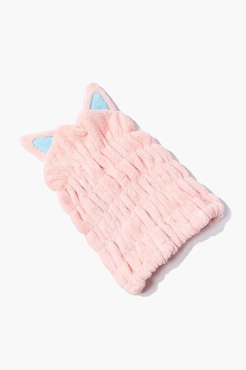 Cat Hair Towel, image 4