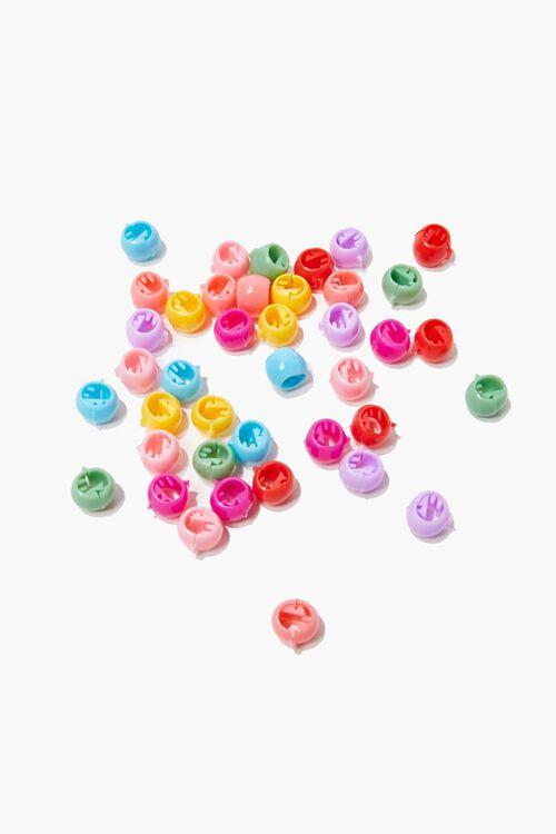 Multicolor Mini Hair Clip Set, image 1