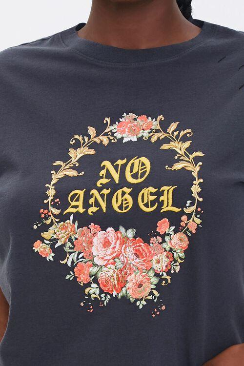 No Angel Graphic Tee, image 5