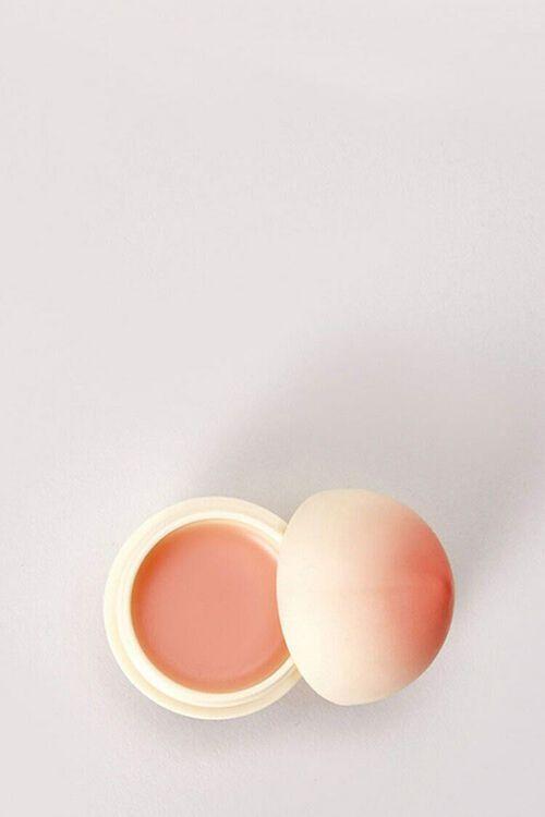 Mini Fruit Lip Balm – Peach, image 2