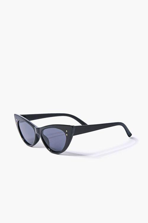 Cat-Eye Tinted Sunglasses, image 2