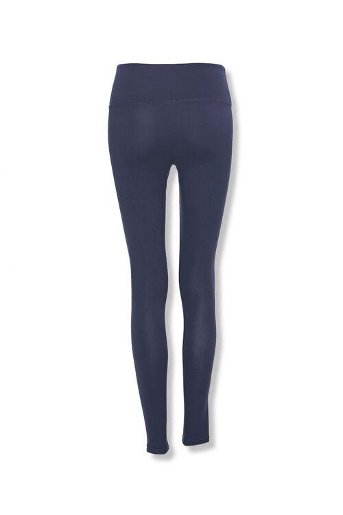 DENIM/MULTI Tie-Dye Leggings Set, image 3