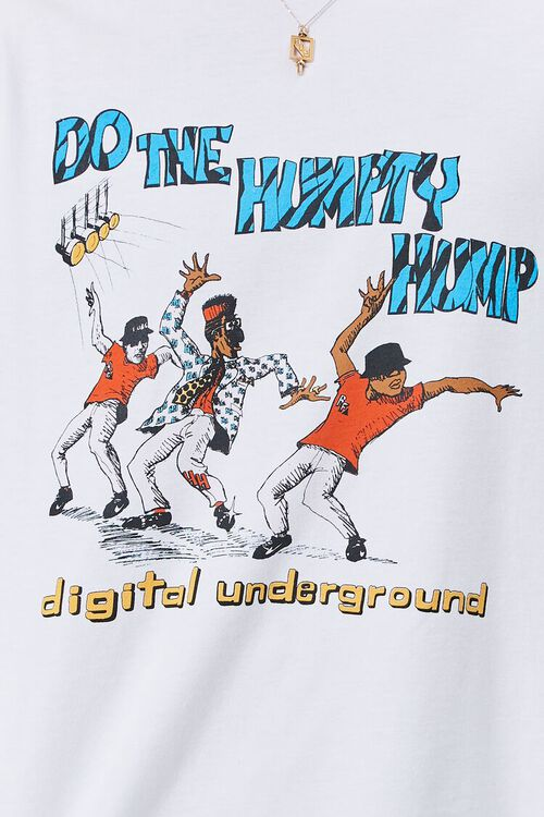 Do The Humpty Hump Graphic Tee, image 5