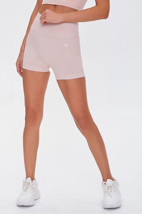 Active Seamless Shorts, image 2