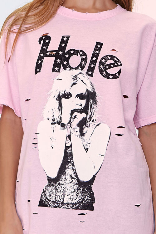 Courtney Love Graphic Tee, image 5