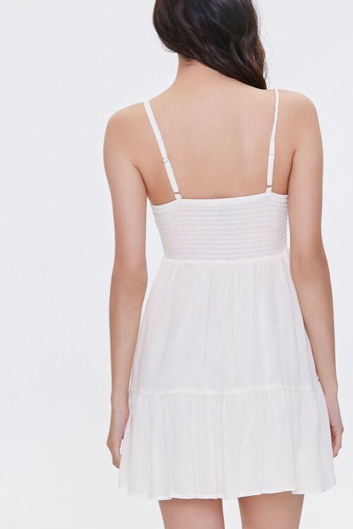 Hook & Eye Mini Cami Dress, image 4