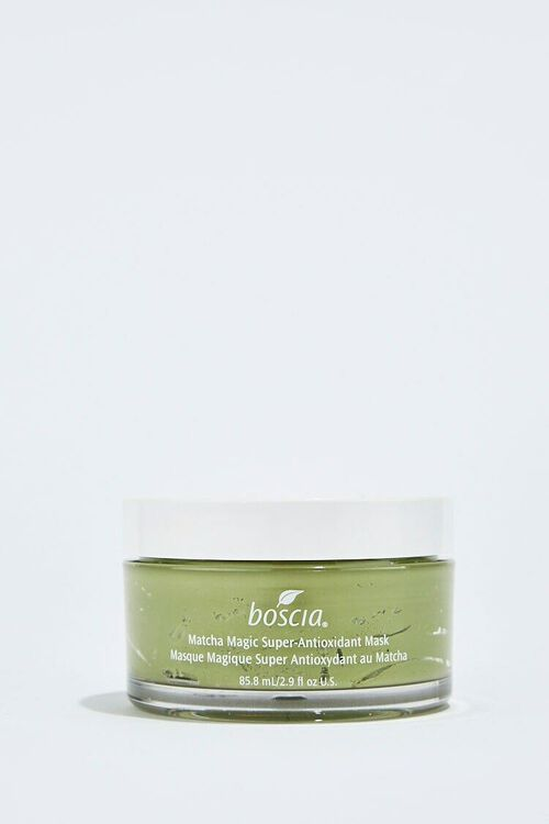 Matcha Magic Super-Antioxidant Mask, image 1