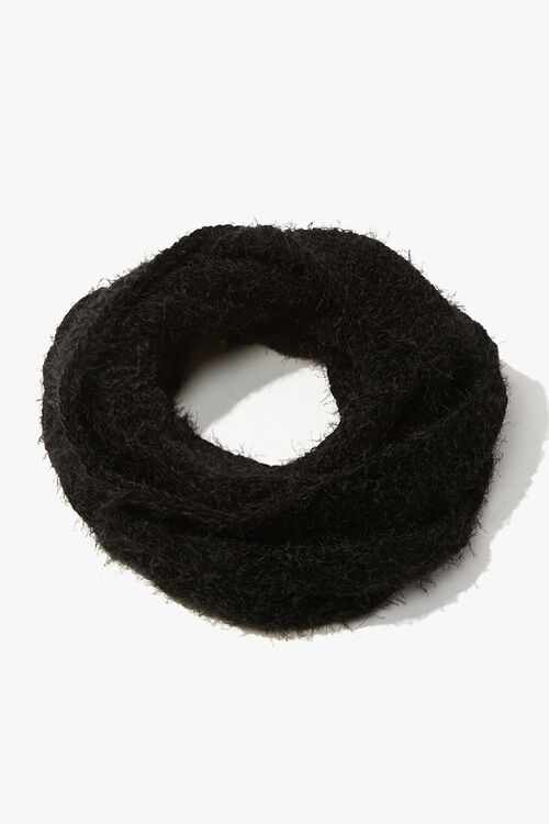 Brushed Chenille Infinity Scarf, image 2