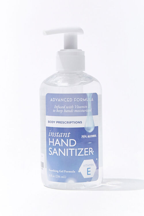 Instant Hand Sanitizer, image 1