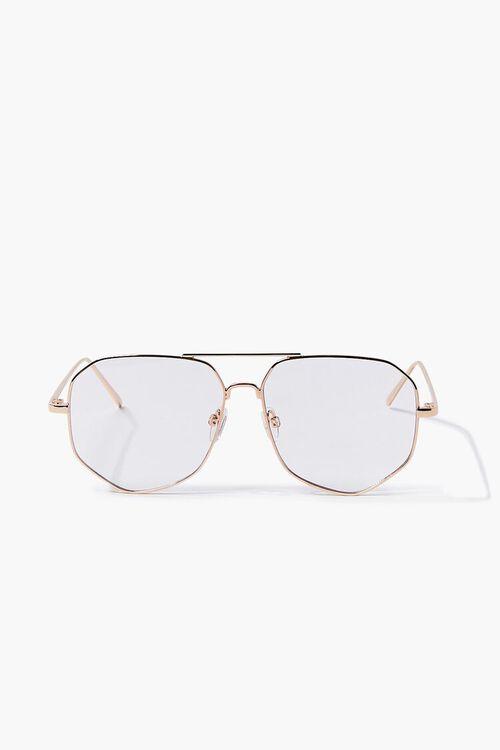 Wire-Frame Reader Glasses, image 2