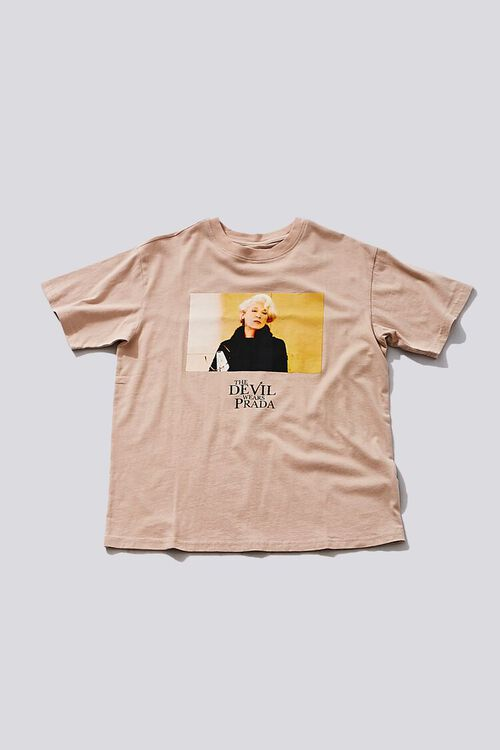 The Devil Wears Prada Graphic Tee, image 1
