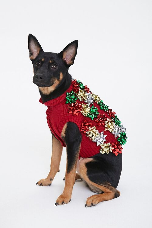 Gift Topper Dog Sweater, image 2