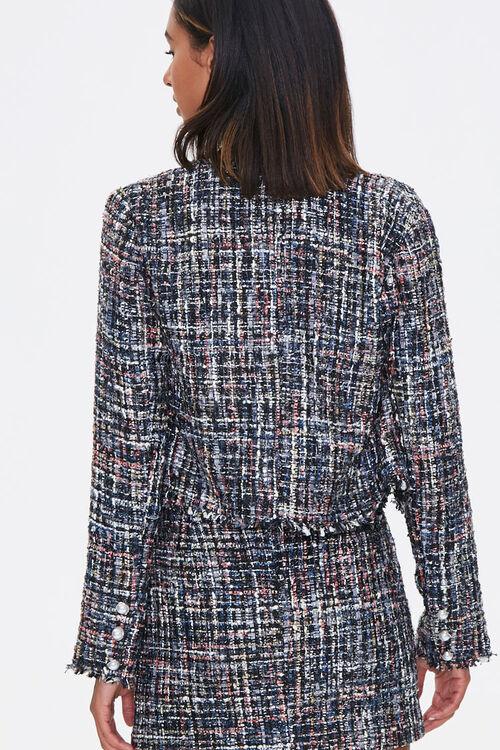 Frayed Tweed Jacket, image 3