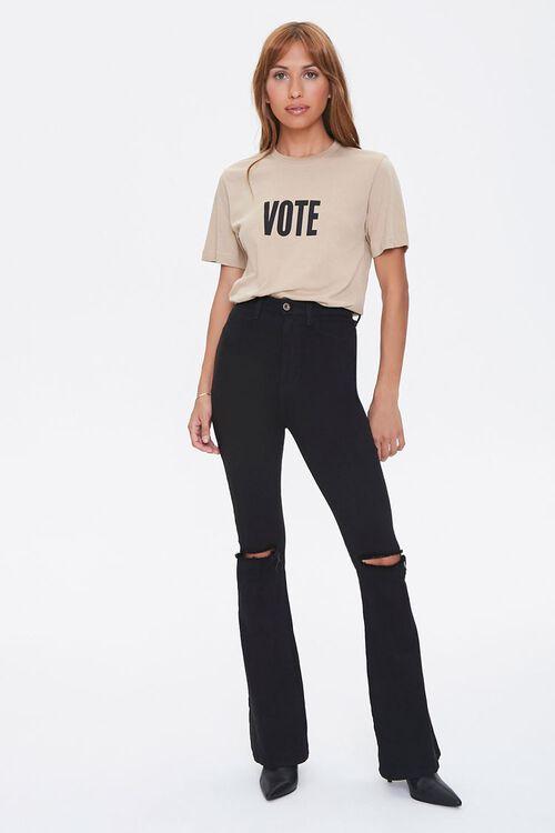 Vote Graphic Tee, image 4