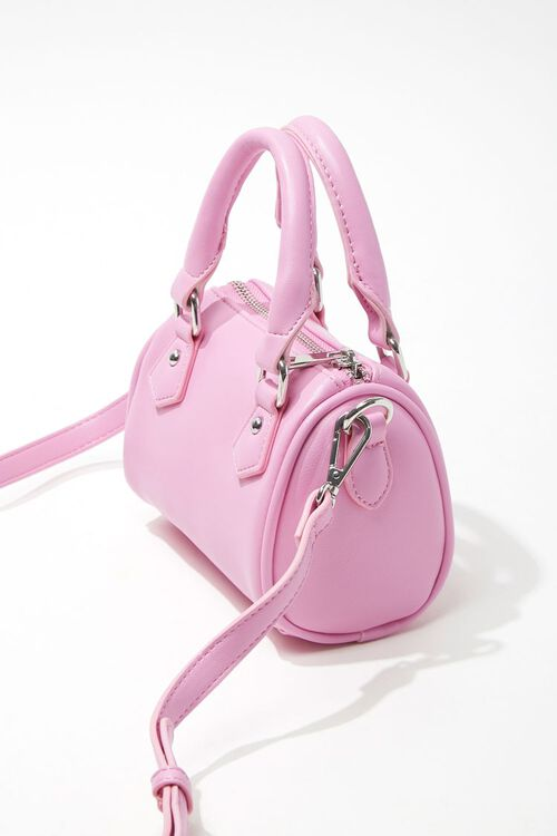 Convertible Zip-Top Crossbody Bag, image 2
