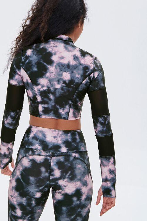 Active Tie-Dye Jacket, image 3