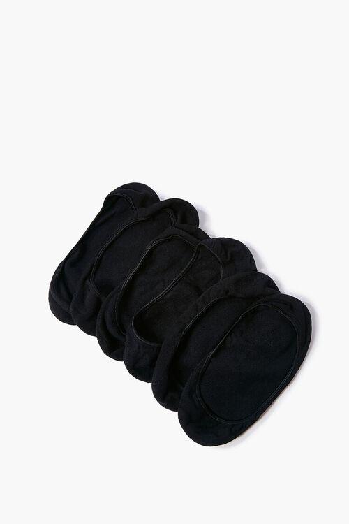 No Show Socks - 3 Pack, image 2