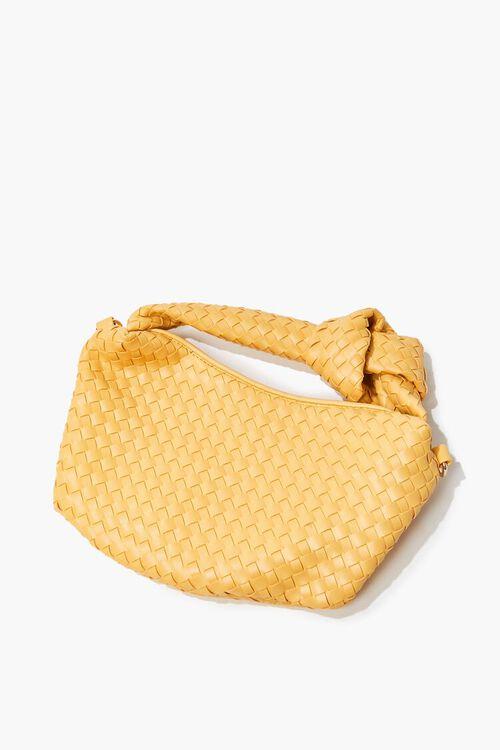 Basketwoven Shoulder Bag, image 4
