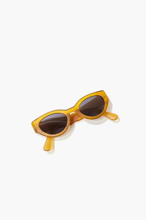 Oval Tinted Sunglasses, image 6