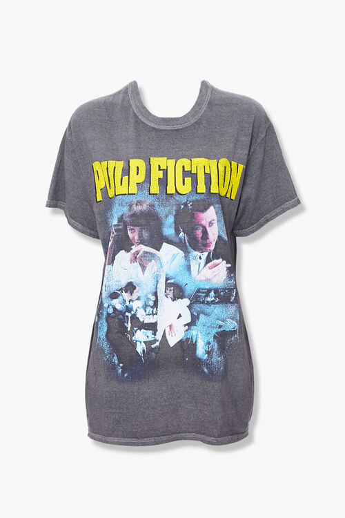 Pulp Fiction Graphic Tee, image 1