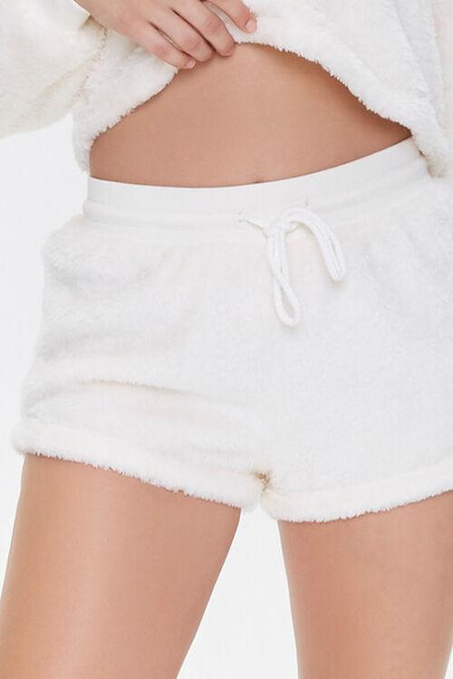 Plush Lounge Shorts, image 2