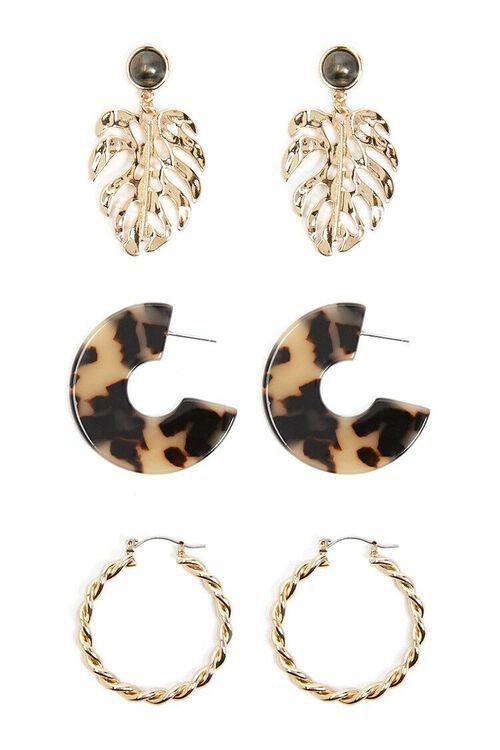 Assorted Earring Set, image 1