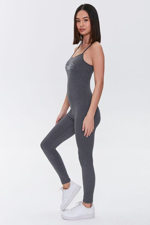 Spoiled Graphic Jumpsuit, image 2