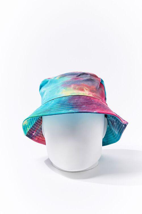 Tie-Dye Bucket Hat, image 2