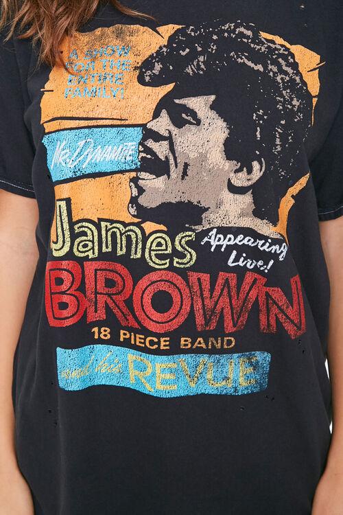 James Brown Graphic Tee, image 5