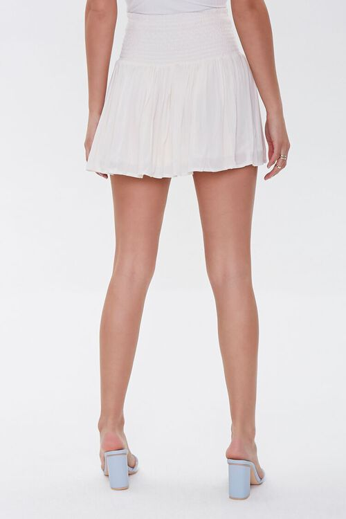 Gauzy Mini Skirt, image 4