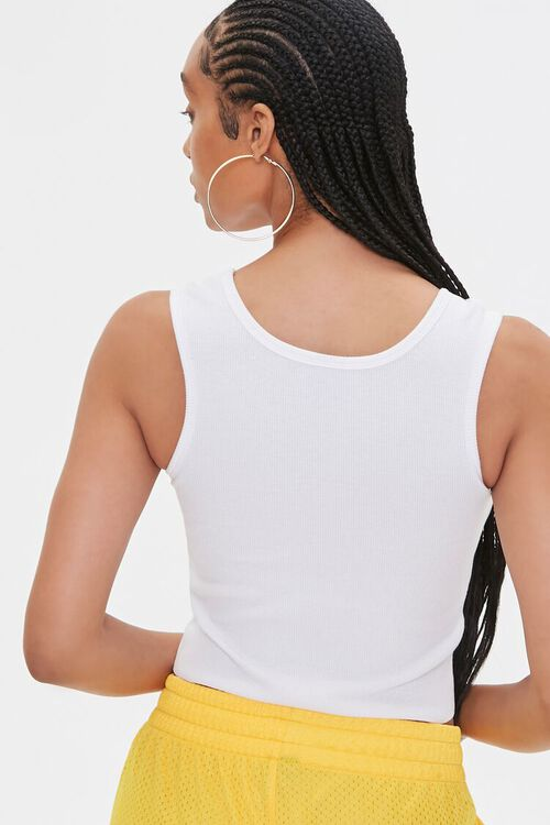 Los Angeles Lakers Graphic Tank Top, image 3