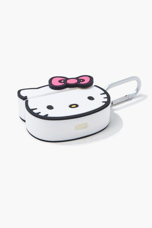 Girls Hello Kitty Wireless Earphone Case (Kids), image 4