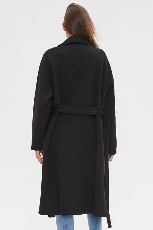 Fleece Wrap Jacket, image 3