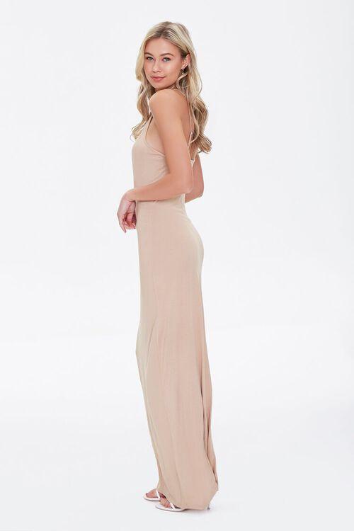 Bodycon Maxi Dress, image 3