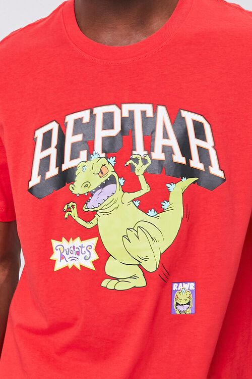 Reptar Graphic Tee, image 5