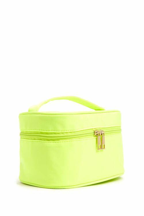 Two-Way Zip Makeup Bag, image 2