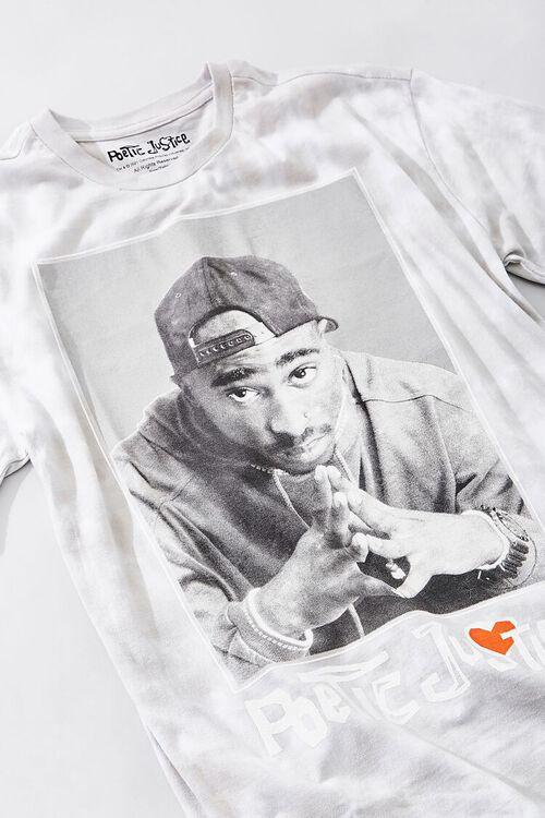 Tupac Graphic Tee, image 3