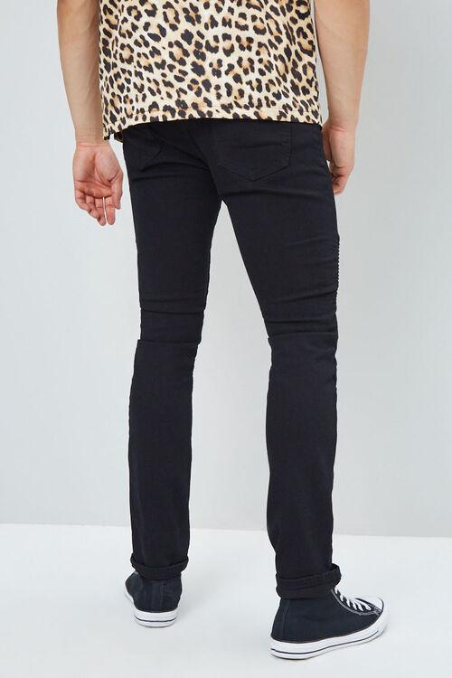 Reason Moto Skinny Jeans, image 3