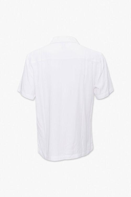 Classic Fit Short Sleeve Shirt, image 2