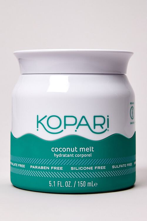 Organic Coconut Melt, image 1
