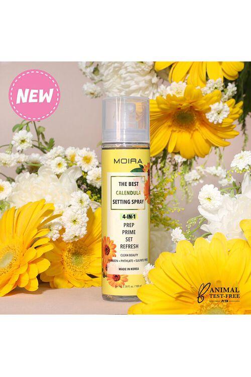 The Best Calendula Setting Spray, image 1