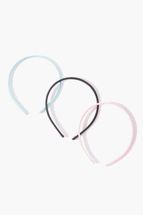 Wrapped Headband Set, image 1