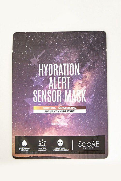 PURPLE Hydration Alert Sensor Mask, image 1