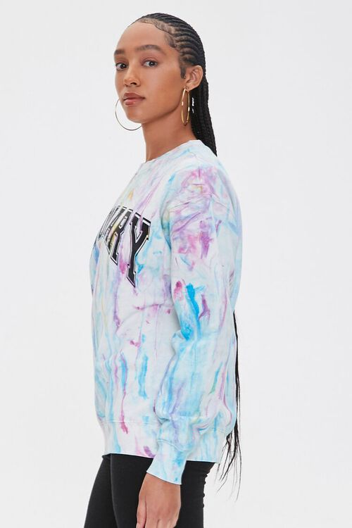 Ashley Walker French Terry Visionary Pullover, image 2
