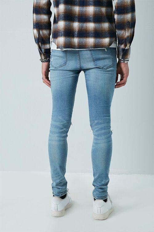 Distressed Slim-Fit Jeans, image 3