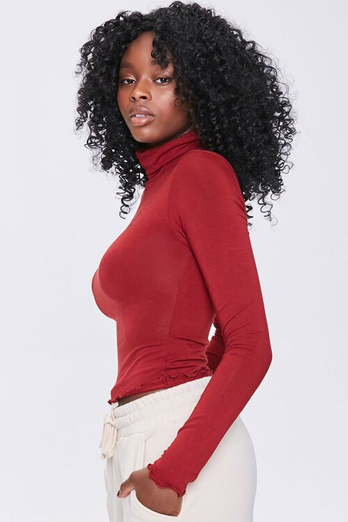 Embroidered Femme Top, image 2