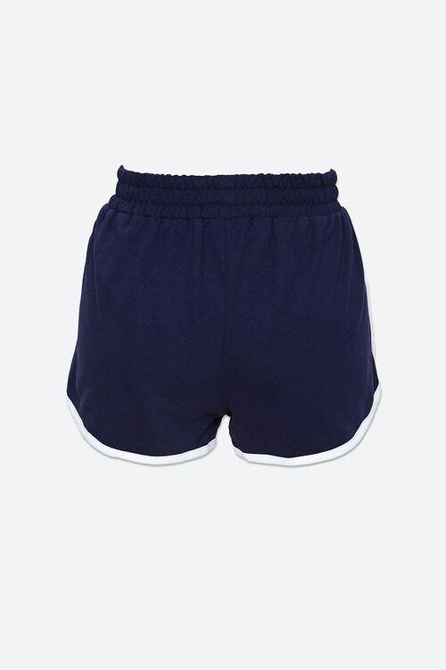 Dolphin Ringer Shorts, image 3